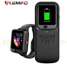 LEMFO LEM11 4G Android Smart Watch 3GB+32GB Memory (WP-LEM11).