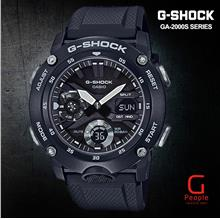 CASIO G-SHOCK GA-2000S-1A / GA-2000S WATCH 100% ORIGINAL