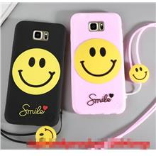 Samsung Galaxy Note 3 4 5 S6 S7 Edge Soft Silicone Case Cover Casing