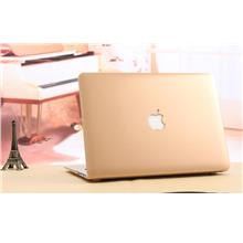 MacBook Air 11.6 12 13.3 15 Pro Case Cover Casing + Keyboard Protector