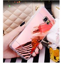 Samsung Galaxy Note 3 4 5 Mirror Silicone Case Cover Casing +Free Gift