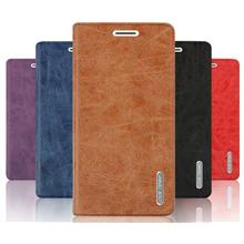 Samsung Galaxy A5 A7 2016 Flip Leather Case Cover Casing +Free Gift