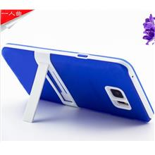 Samsung Galaxy Note 5 4 3 /3 Neo Stand Silicone Case Cover Casing