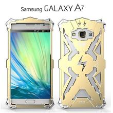 Samsung Galaxy E7 A7 J7 Aluminium Thor Metal Case Cover Casing + Gifts