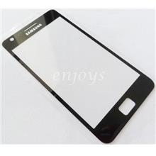 NEW Touch Screen Digitizer Glass Samsung I9100 Galaxy S2 ~BLACK