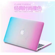 MacBook Air 11.6 13.3 Pro Retina Case Cover Casing +Keyboard Protector
