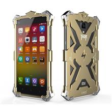 Xiaomi Mi4 Mi3 3 4 Aluminium Iron Metal Case Cover Casing +Gifts