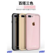 Metal frame casing case cover for iPhone 7 & iPhone 7 Plus