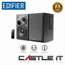 Edifier R1580MB High Performance Bluetooth Speaker with Microphone Inp