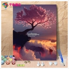 DIY Oil Painting In Number 40*50cm (Code : P181)