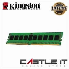Kingston KVR32N22S8/16 16GB DDR4 3200Mhz Non ECC Memory Desktop RAM DI