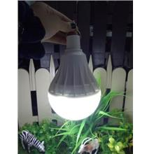 5 Modes Rechargeable Mobile USB 68W LED Light Bulb Outdoor