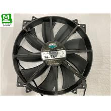 Cooler Master A20030-07CB-3MN-F1 20cm DC 12V 3Pin Power Fan 31102004