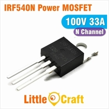 IRF540N 100V 33A Power MOSFET [TO-220]