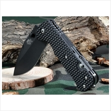 Sanrenmu 7045 MUI-PH-T4 Stainless Steel Folding Knife/Knives