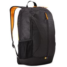 CASE LOGIC IBIRA 15.6' NOTEBOOK + TABLET BACKPACK (IBIR-115K) BLK