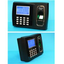 FingerPrint Time Attendance Access Control Time Recorder Machine