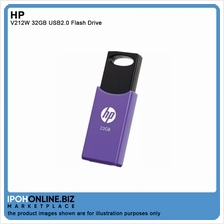 HP V212W 32GB USB 2.0 Flash Drive