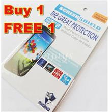 2x DIAMOND Clear 4H LCD Screen Protector Sony Xperia C5 Ultra E5563