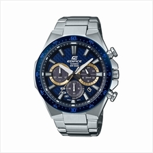 Casio EDIFICE Solar Powered Chronograph EQS-800BCD-2A EQS-800BCD-2AV