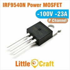 IRF9540N -100V -23A Power MOSFET [TO-220]
