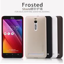 ORIGINAL Nillkin Frosted Shield case Cover ASUS ZenFone 2 5.5 ZE551ML