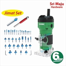 MAJU Hikoki Trimmer 505W M 6ST Hitachi Router Bit
