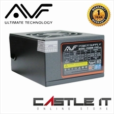 AVF 500W Mini SFX Power Supply PS500M-F1V2