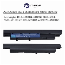 Acer Aspire 3750 3810T 4810T 5538 5810T TravelMate 8371 8471 Compatibl