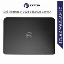 Dell Inspiron 14 3421 14R 5421 Laptop LCD Back Cover Lid 0XRHMJ Cover