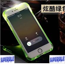 iPhone 6/6s Flash Phone Casing Case Cover [Delivery 5-9days]