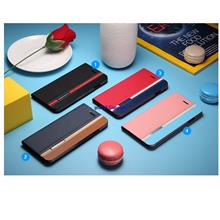 Ranvoo iphone 6 6s plus Korea leather flip case casing cover