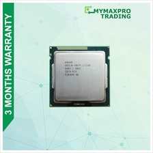 Intel Core i3-2100 Processor 3.10GHz 3M 5GT/s LGA1155