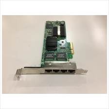 YT674 0YT674 DELL INTEL 1000 PRO PCI-E QUAD GIGABIT NETWORK CARD