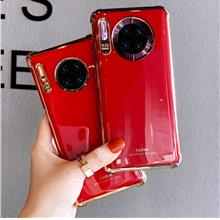 Mate 30 Pro 30 Pro Red Plating Mate 20 - H - [CHINESE RED,MATE 30 PRO]