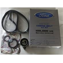 Ford Ranger 2.5 Wl Old Timing Belt Kit SET (100,000km) '101ru30'