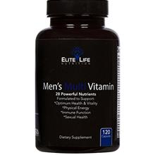 Men's Multi Vitamin - 28 Powerful Nutrients, Vitamins, and Minerals - Best Mul