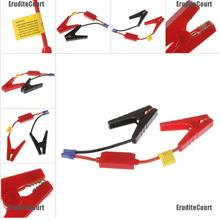 Booster Cable Jumper Clamp Car Jump Starter Prevent Reverse Charge