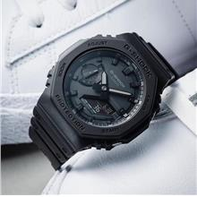 Tmj All Black / Black White / Jelly/ Others - G-Shock - [ALL BLACK]