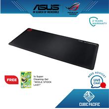 Rog Scabbard Extra-large (xl) Extended Nc02 Gaming Mousepad With Anti-