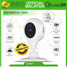 Qihoo World Best Anti Hack Home Security Camera  - [720P NIGHT VISION]