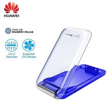 HUAWEI Ansbabe 2 in 1 Wireless Charger Phone Sanitizer UVC Laser Disin