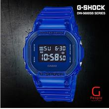 CASIO G-SHOCK DW-5600SB-2 WATCH 100% ORIGINAL