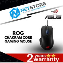 ASUS P511 ROG CHAKRAM CORE RGB WIRED USB GAMING MOUSE