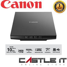 Canon LIDE 300 Fast and Compact Flatbed Document and Photo Scanner BLA