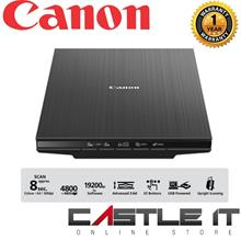 Canon LiDE 400 Compact Flatbed Scanner 4800x4800dpi Highly Compact USB