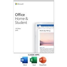 Microsoft Office Home and Student 2019, Digital Download