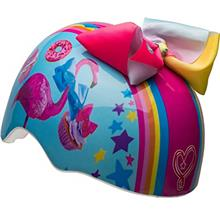 Bell JoJo Siwa 3D Super Bow Child Multi-Sport Helmet, Pink, One Size/ Shipping
