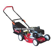 16'' Ogawa Lawn Mower 123CC with Collection Bag 40L