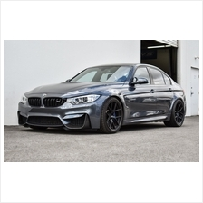 BMW F30 M3 Bumper Bodykit Material PP 3-Series Body Kit